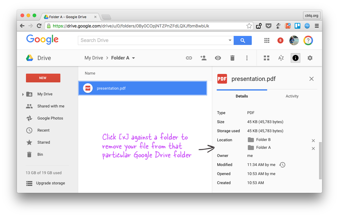 Rclone link (on Google Drive) - question - rclone forum