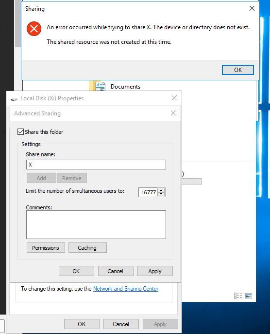 Make windows file server using Rclone - question - rclone forum